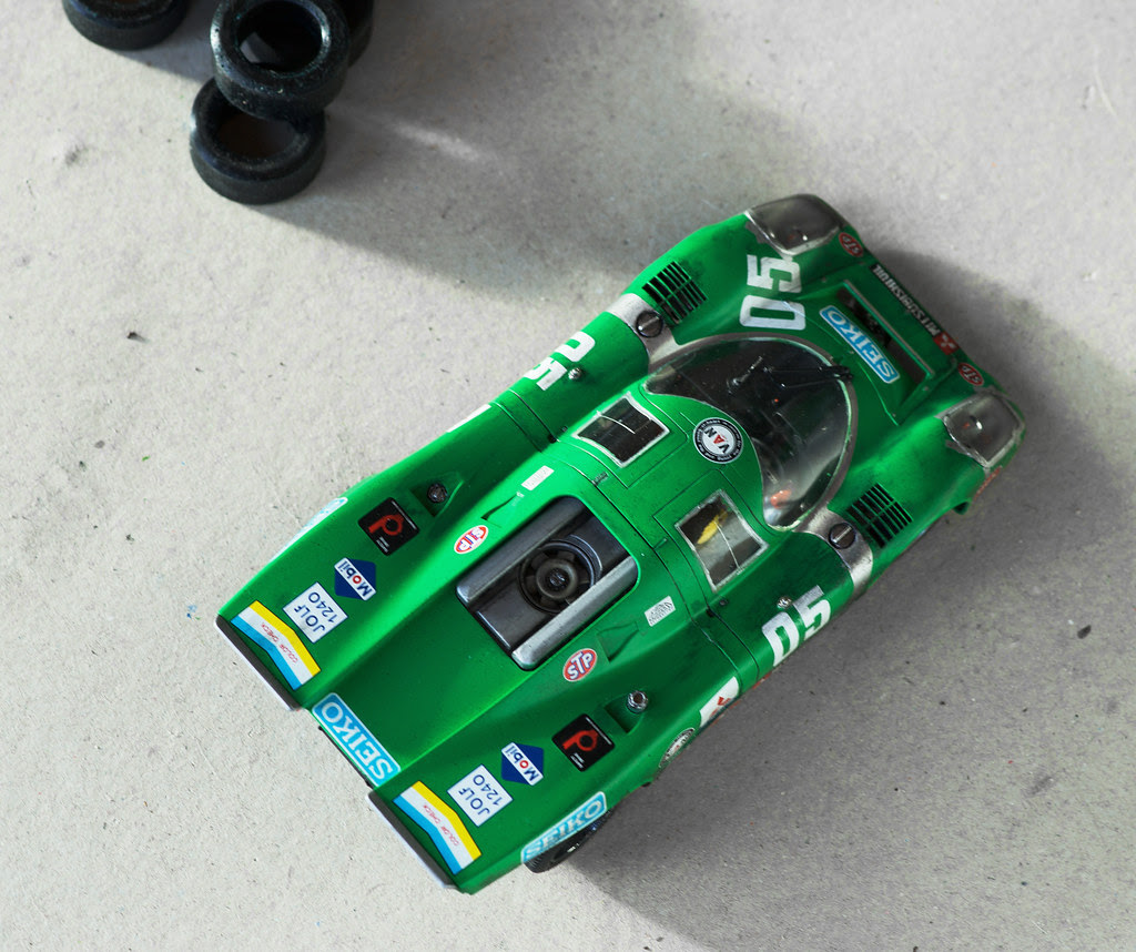 Xxx: Porsche 917K (Fuji) (#010