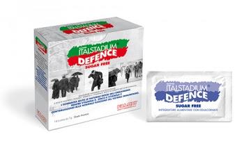 Italstadium Defence integratore alimentare Falqui