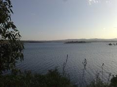 Lake Samsonvale (1)