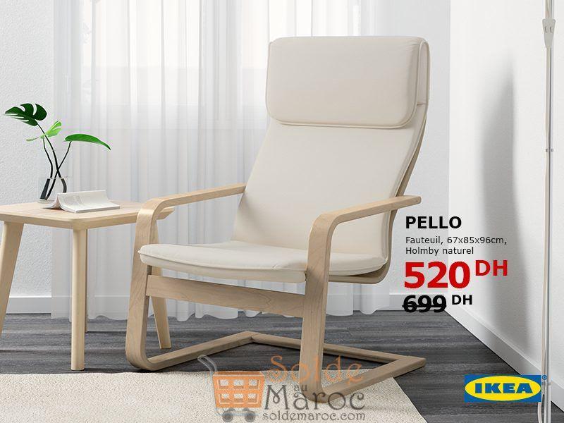 Fauteuil Salon Ikea Maroc