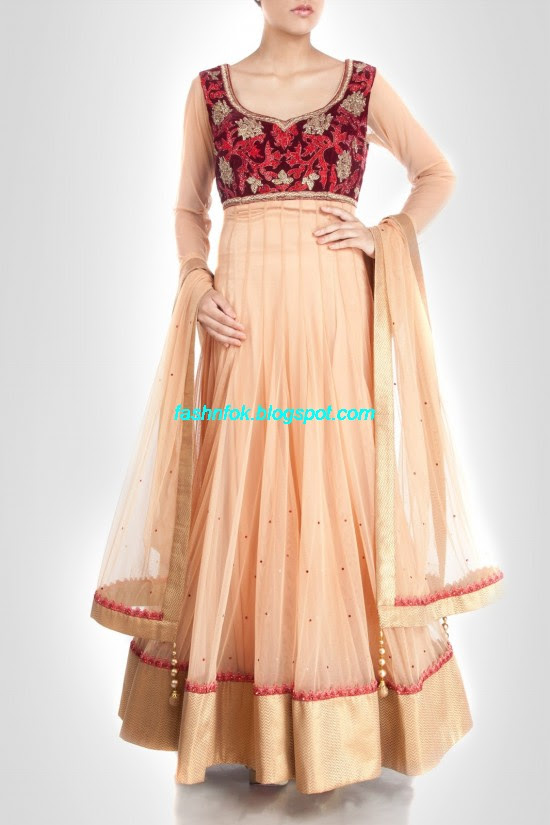 Anarkali-Brides-Dulhan-Bridal-Wedding-Party-Wear-Embroidered-Frock-Designs-2013-by-Pam-Mehta-5
