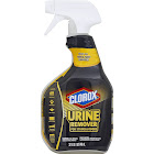 Clorox Urine Remover - 32 fl oz bottle