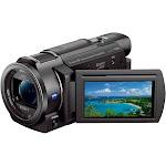 Sony Handycam FDR-AX33 18.9 MP Ultra HD Camcorder - 4K - Black