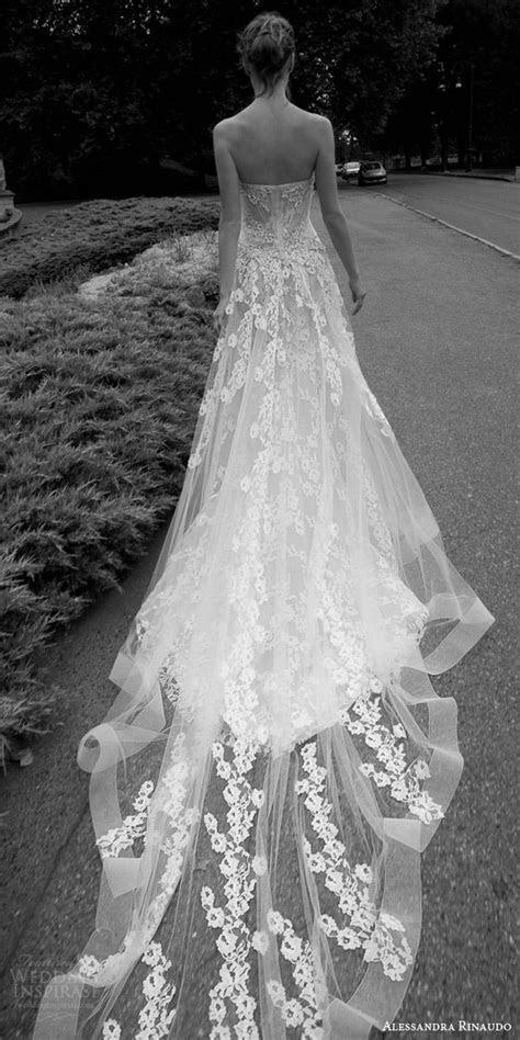 Alessandra Rinaudo 2016 Wedding Dresses   Bridal