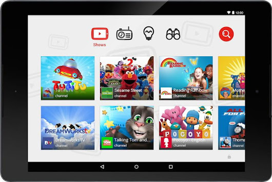New Version of YouTube Kids Will Use Humans Instead of Algorithms | Digital Trends