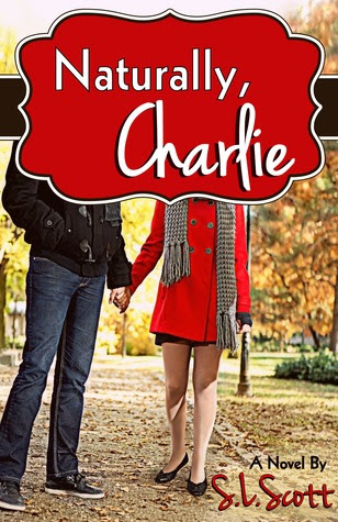 Naturally, Charlie
