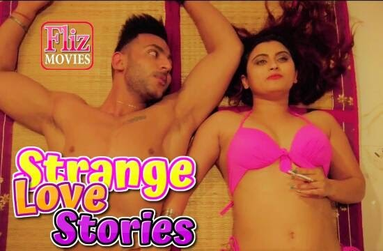 Strange Love Stories (2021) - NueFliks Short Film