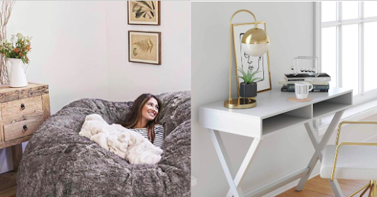 47 Things That'll Help Give You The Home Of Your Dreams In 2019