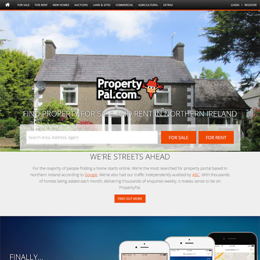 Property Pal - Nu Marketing | Website Development | Social Media | SEO Company UK