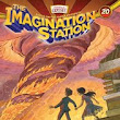 Next Imagination Station book title, summary, and cover revealed