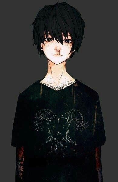 image result  dark anime drawings anime anime art