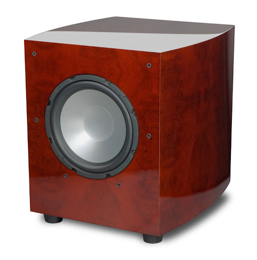 RBH Sound I-12 and I-12/e Subwoofer Preview