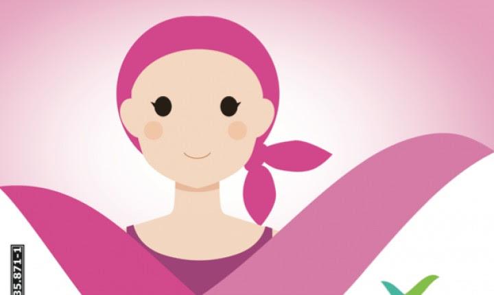 Resultado de imagem para lenços para mulheres com cancer