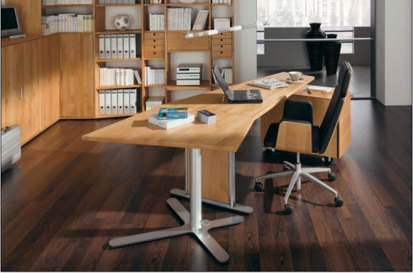 Luxury Home Office 4