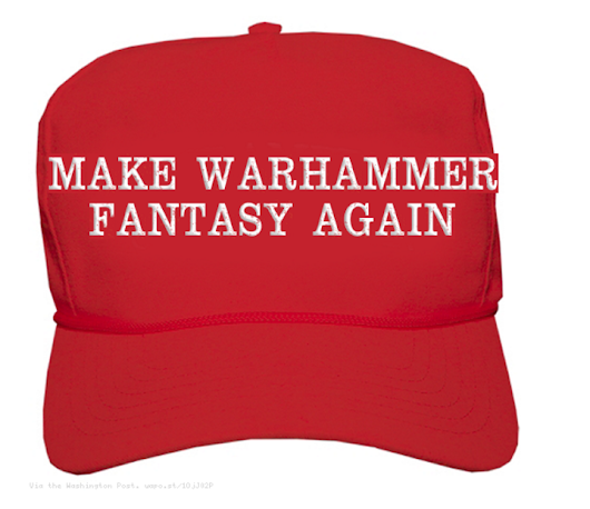 Games Workshop Concluding Deal For Licensing Rights To Warhammer Fantasy Roleplay