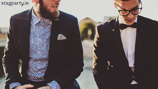 The Best Way To Calm The Groom | News | StagParty.ie