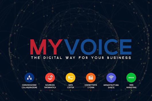 My Voice: The digital way for your business