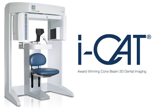 Las Vegas, NV Cone Beam 3D System: CBCT Dental Imaging and Diagnostics