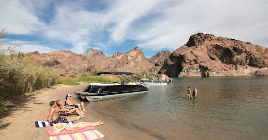 Best Weekend Ever: Lake Havasu City