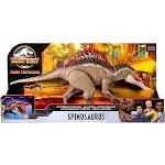 Jurassic World Camp Cretaceous Extreme Chompin' Spinosaurus Action Figure