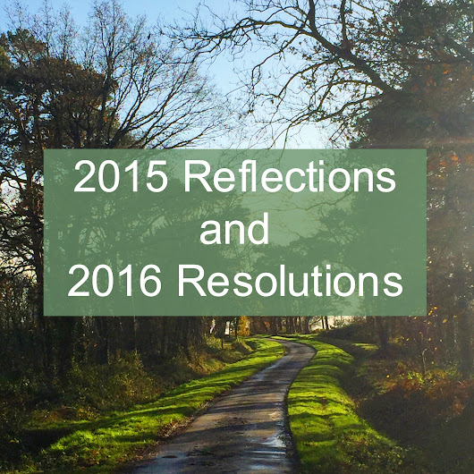 2015 reflections, 2016 resolutions and a competition - She Gets Around