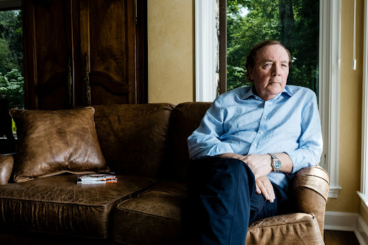 James Patterson mostly doesn't write his books. And his new readers mostly don't read.