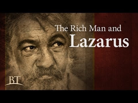 Beyond Today -- The Rich Man and Lazarus