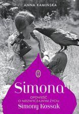 Simona. Opowieść o niezwyczajnym życiu Simony Kossak (E-book) - zdjęcie 1