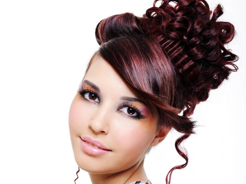 Brazilian Hair Styles For Wedding Pictures