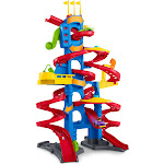 Fisher-Price Little People - Take Turns Skyway Playset