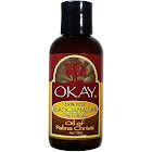Okay Black Jamaican Castor Oil, 4 oz