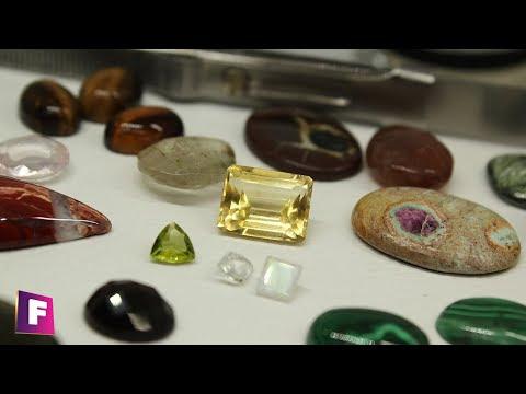 ¿ Cuantas piedras preciosas compro con $100 dolares ? Super Unboxing