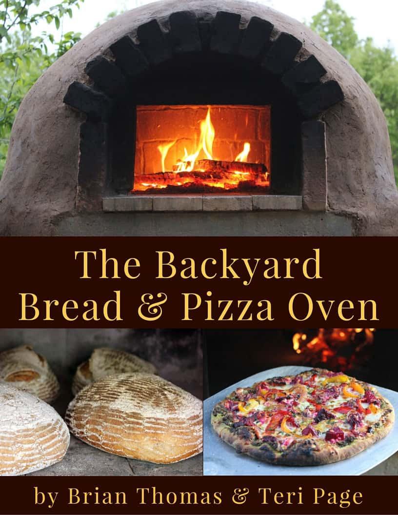 The Backyard Bread & Pizza Oven | PreparednessMama