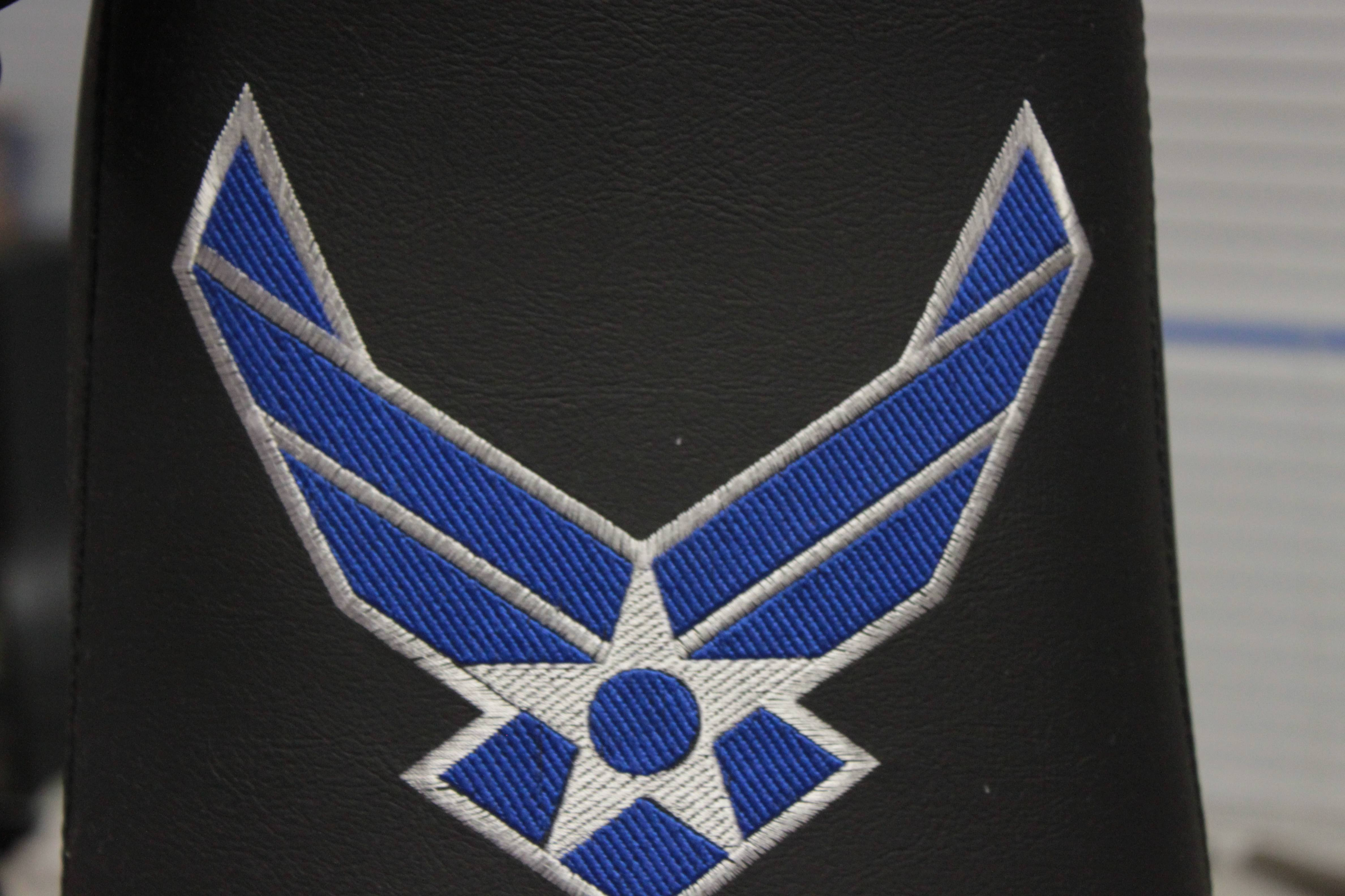 Air Force Logo Wallpapers Wallpaper Cave Aircraft Wallpapers