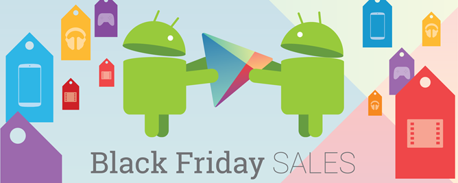 Black Friday Weekend Sales Roundup: The Best Deals On Apps, Devices, Accessories, And More [Updated Continuously]