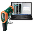 EXT-VIR50: Dual Laser Digital Infrared Video Thermometer