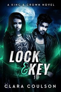 Lock & Key by Clara Coulson