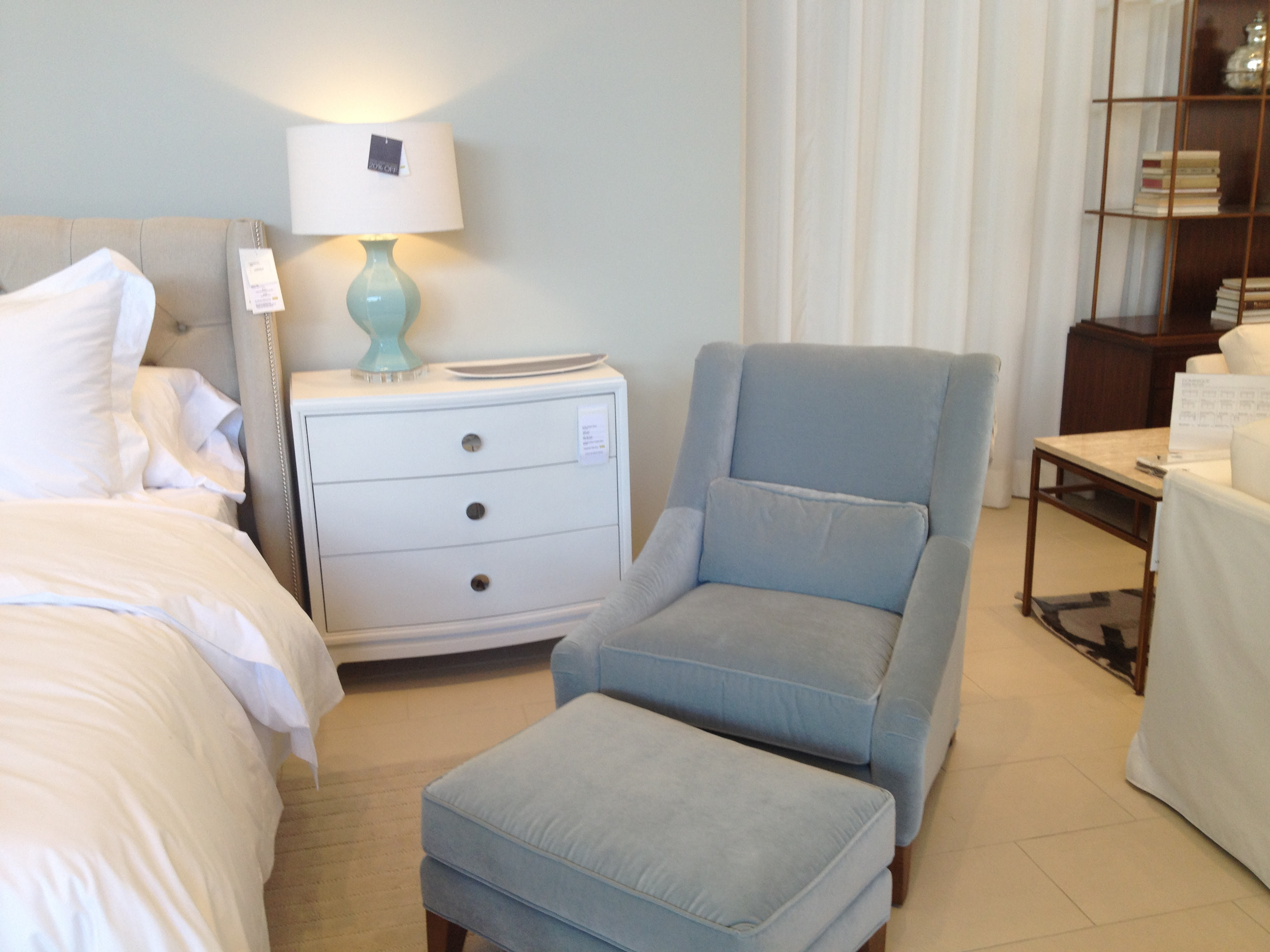 Comfortable Bedroom Chairs
