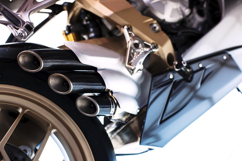 Planar Tokyo Motorcycle show 2012