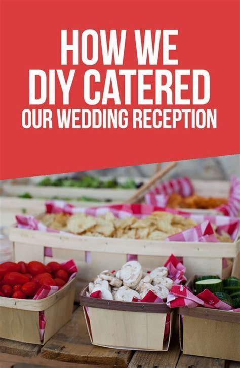 25  best ideas about Wedding Reception Food on Pinterest