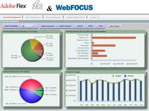 WebFocus y Flex