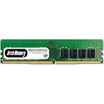 16GB 3PL82AA 288-Pin DDR4 2666MHz UDIMM RAM | Memory for HP