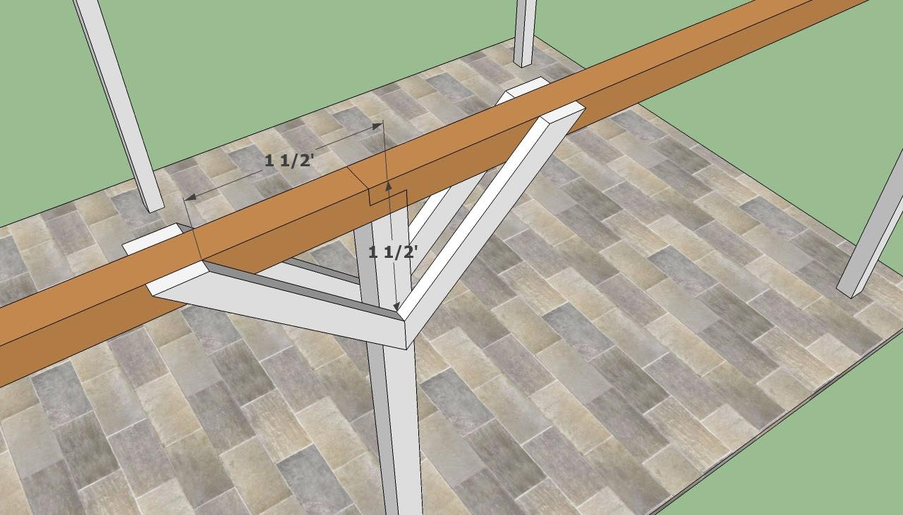 Woodwork Diy Wooden Carport Plans PDF Plans