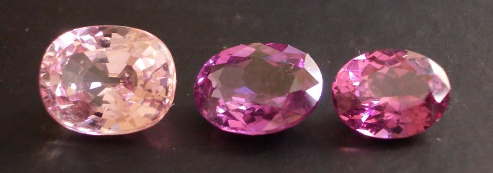 Resultado de imagen para pink garnet