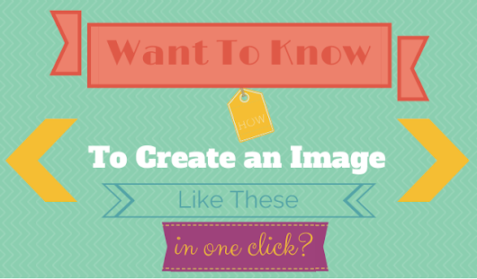 Must Have Image Creation Tools for Bloggers - Blogoloola