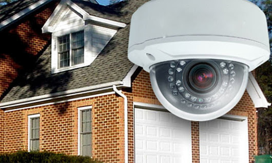 Home Security Systems, Bangladesh
