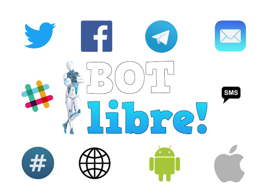 Announcing Bot Libre for Business 5.0 - Bot Libre for Business