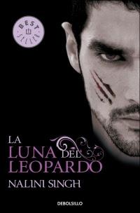 La luna del leopardo (Psi/Cambiantes 4) (Nalini Singh)