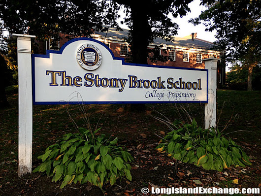 Stony Brook : Long Island Exchange