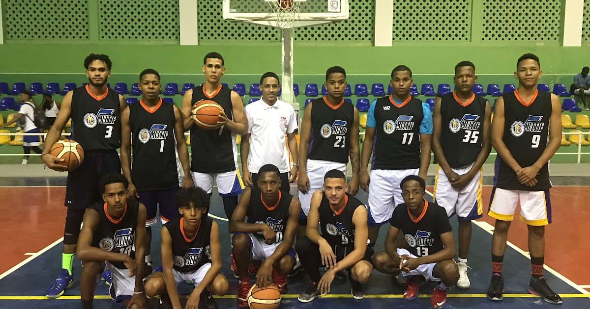 EN SAN JUAN DE LA MAGUANA: Suns a la Final Baloncesto U-23